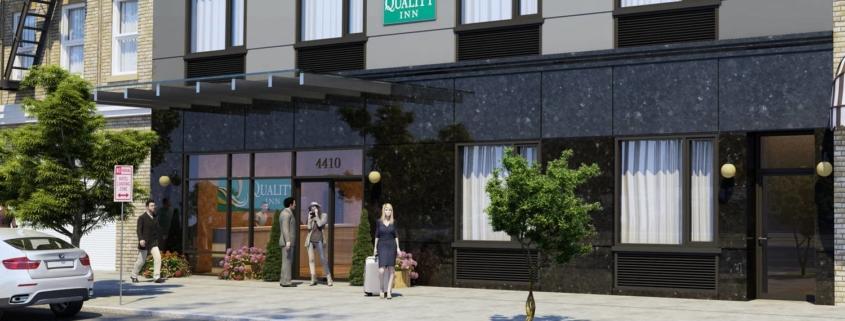 3D Modeling for real estate