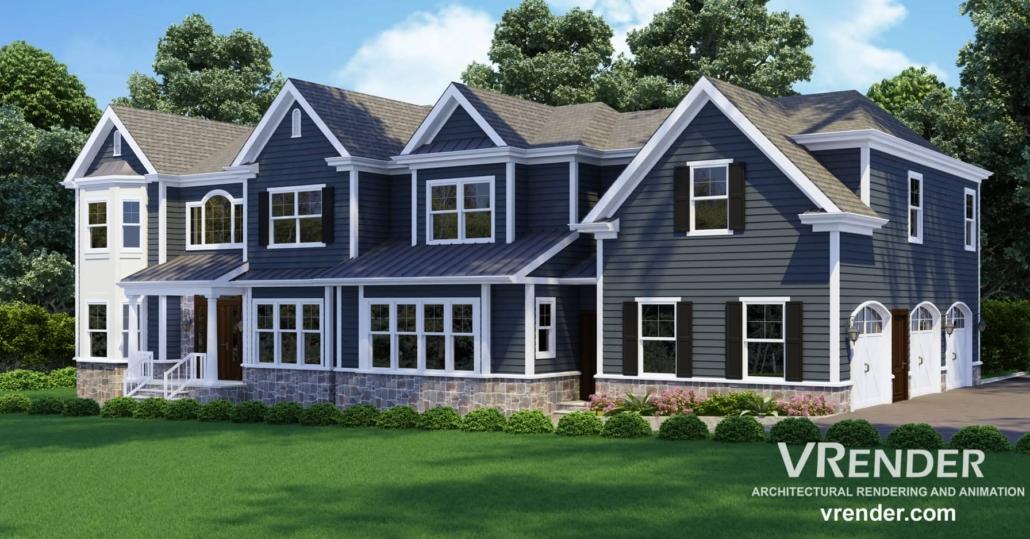 3d rendering price 2021
