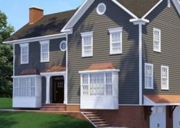 3d renderings for architect