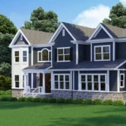 3D Rendering Service for Architects and Home Builders